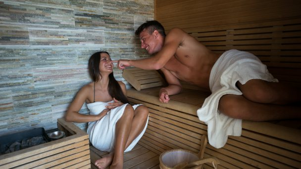 HOTEL COLOMBO Wellness & Relax PROMOTION B&B